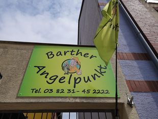 Barther Angelpunkt